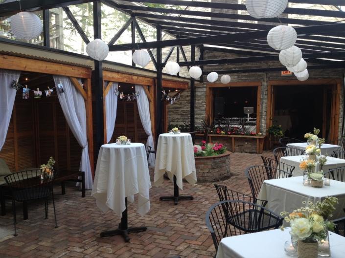 Volo Garden Reception - 2