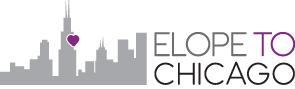 Elope to Chicago logo